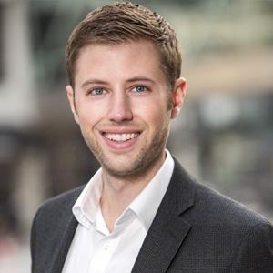 Andrew Chirhart of TaTonka Real Estate Advisors in Minneapolis-Saint Paul, MN