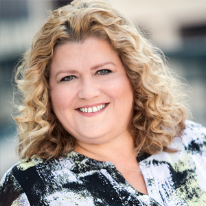 Anne Tuccitto of TaTonka Real Estate Advisors in Minneapolis-Saint Paul, MN
