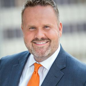 Leif Aronsen of TaTonka Real Estate Advisors in Minneapolis-Saint Paul, MN