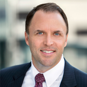 Tim Stewart of TaTonka Real Estate Advisors in Minneapolis-Saint Paul, MN
